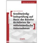 Kreditwürdigkeitsprüfung Baseler Richtlinien